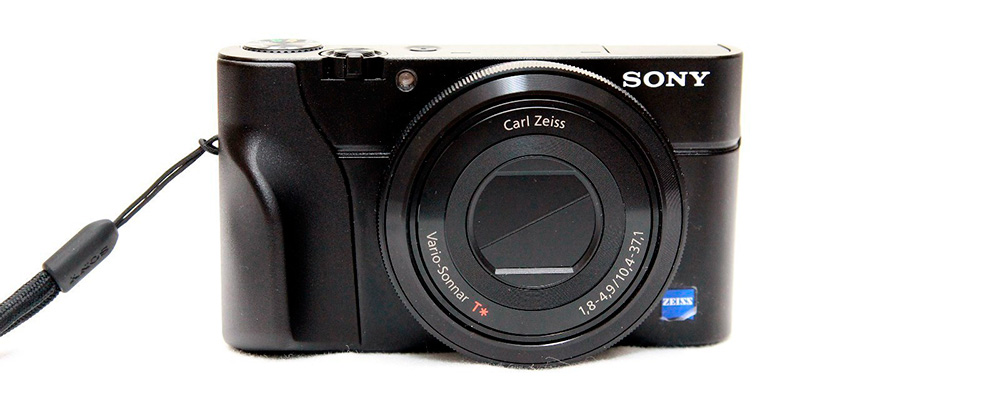 Sony DSC-RX100. Paspaudus ant nuotraukos atsidarytu orginaliu dydžiu.