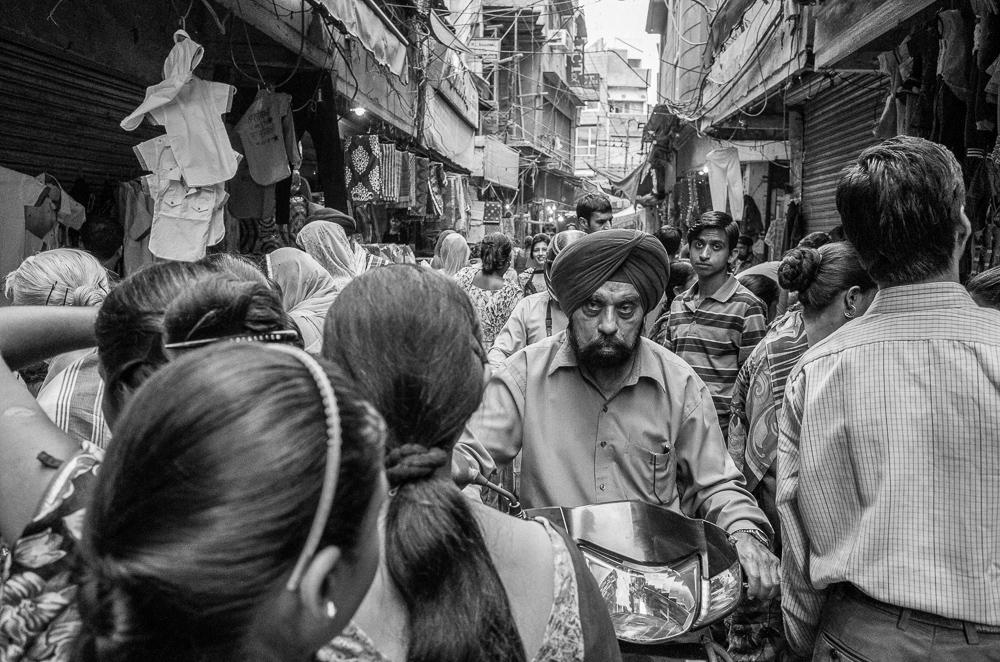 Varanasi - tikroji Indija (taip, taip - viskas yra tikroji Indija).