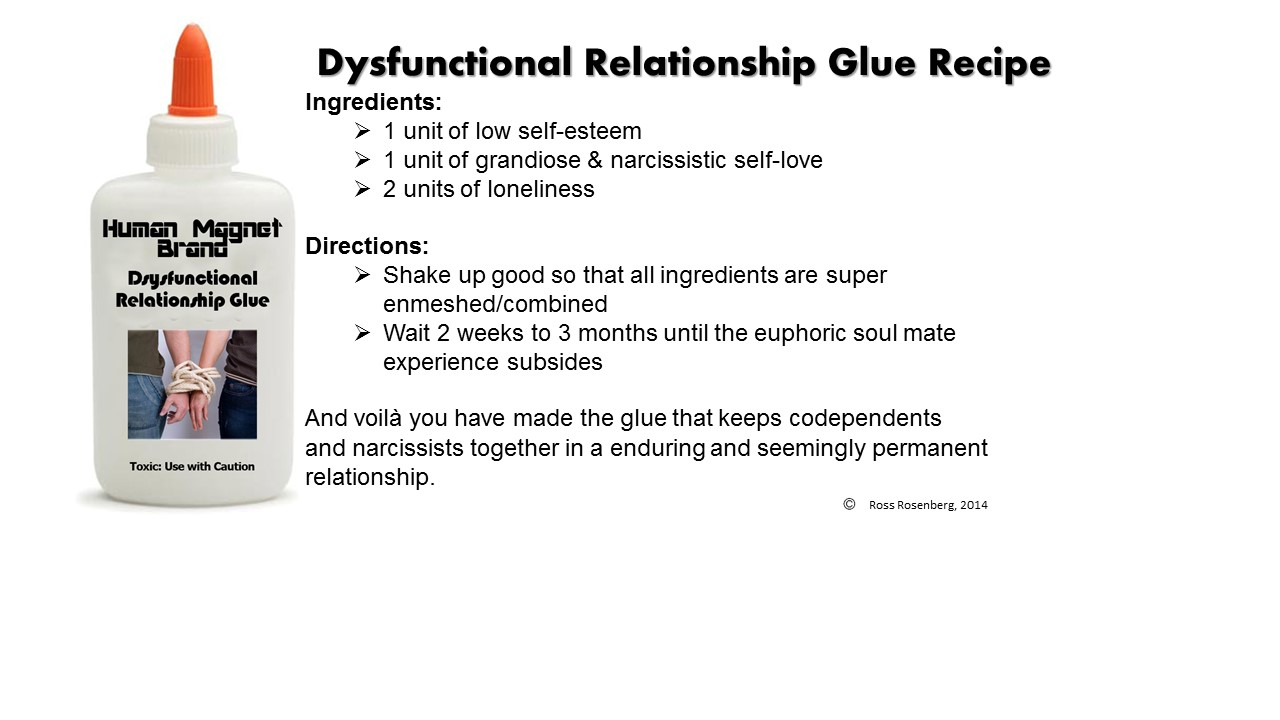 Dysf-Glue